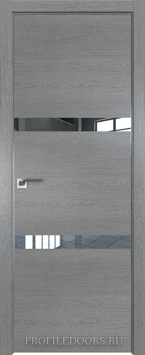 30ZN Грувд серый Зеркало Матовая с 4-х сторон