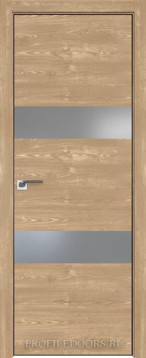 34ZN Каштан натуральный Lacobel Серебряный лак Black Edition с 4-х сторон