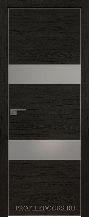 34ZN Дарк браун Lacobel Серебряный лак Black Edition с 4-х сторон