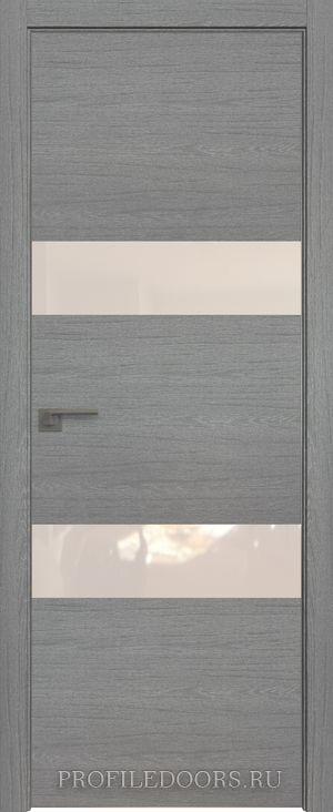 34ZN Грувд серый Lacobel Перламутровый лак Black Edition с 4-х сторон