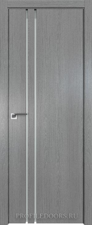 35ZN Грувд серый Матовое Black Edition с 2-х сторон