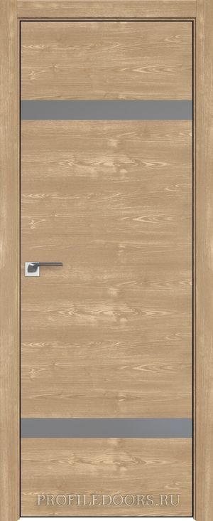 3ZN Каштан натуральный Lacobel Серебряный лак Black Edition с 4-х сторон
