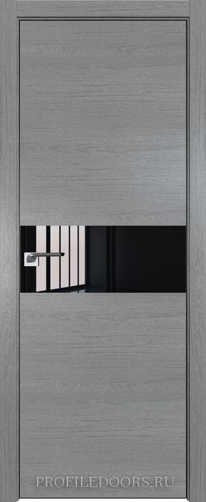 4ZN Грувд серый Lacobel Черный лак Black Edition с 4-х сторон