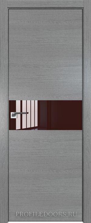 4ZN Грувд серый Lacobel Коричневый лак Black Edition с 4-х сторон