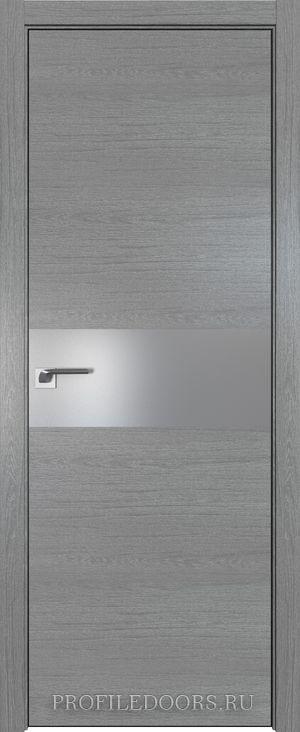 4ZN Грувд серый Lacobel Серебряный лак Black Edition с 4-х сторон
