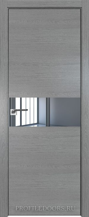 4ZN Грувд серый Зеркало Black Edition с 4-х сторон