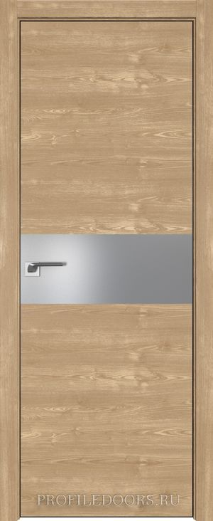 4ZN Каштан натуральный Lacobel Серебряный лак Black Edition с 4-х сторон