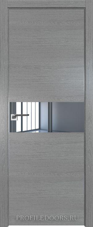 4ZN Грувд серый Зеркало Матовая с 4-х сторон