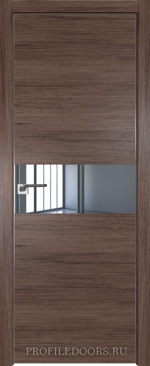 4ZN Салинас темный Зеркало Матовая с 4-х сторон