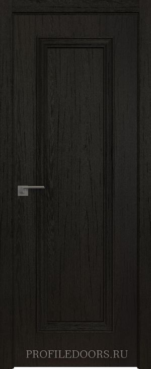 50ZN Дарк браун в цвет двери ABS в цвет с 4-х сторон