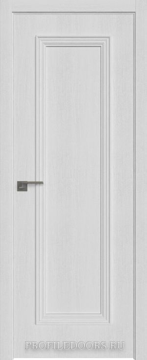 50ZN Монблан в цвет двери ABS в цвет с 4-х сторон