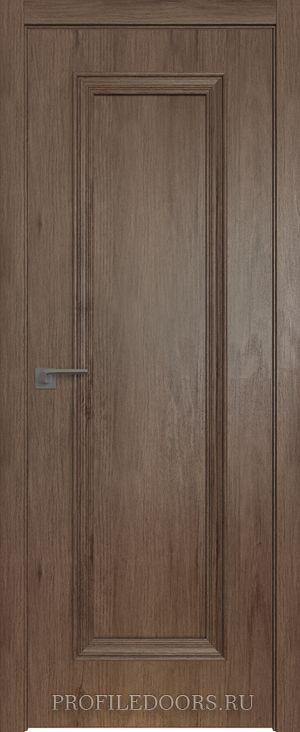 50ZN Салинас темный в цвет двери ABS в цвет с 4-х сторон