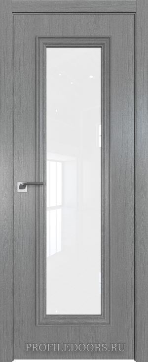 51ZN Грувд серый Лак классик в цвет двери ABS в цвет с 4-х сторон