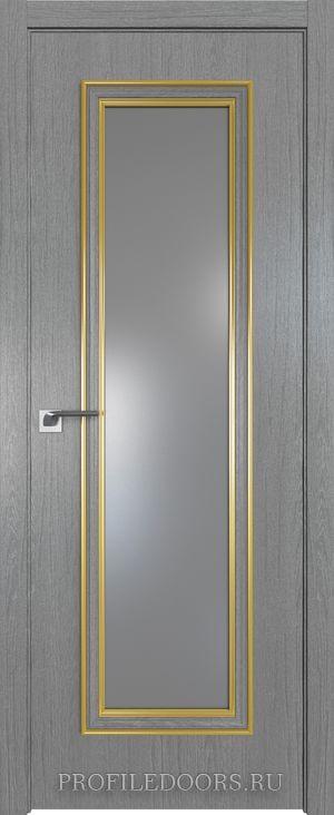 51ZN Грувд серый Lacobel Серебряный лак Золото ABS в цвет с 4-х сторон