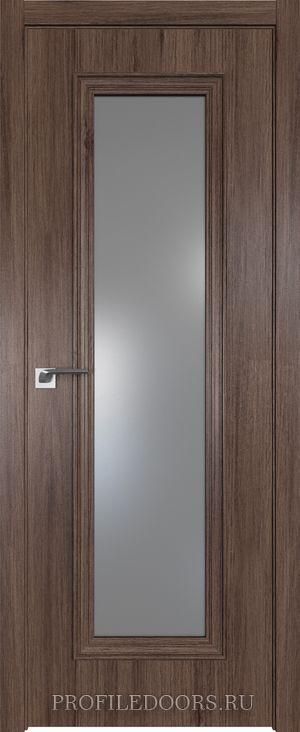 51ZN Салинас темный Lacobel Серебряный лак в цвет двери ABS в цвет с 4-х сторон
