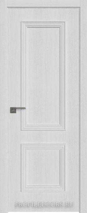 52ZN Монблан в цвет двери ABS в цвет с 4-х сторон