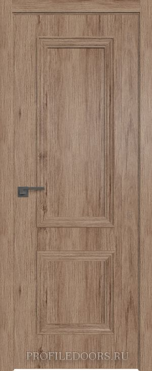 52ZN Салинас светлый в цвет двери ABS в цвет с 4-х сторон