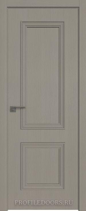 52ZN Стоун в цвет двери ABS в цвет с 4-х сторон