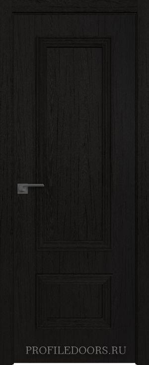 58ZN Дарк браун в цвет двери ABS в цвет с 4-х сторон