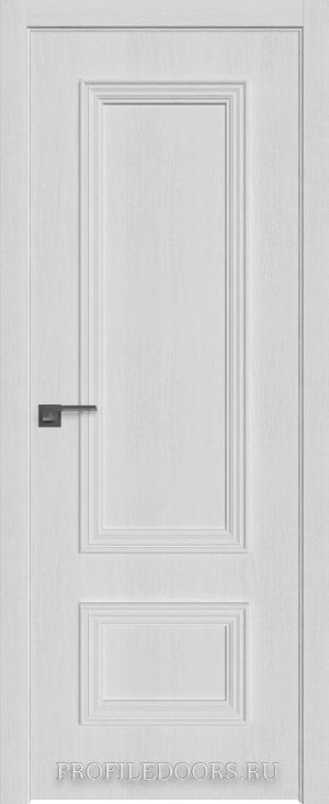 58ZN Монблан в цвет двери ABS в цвет с 4-х сторон