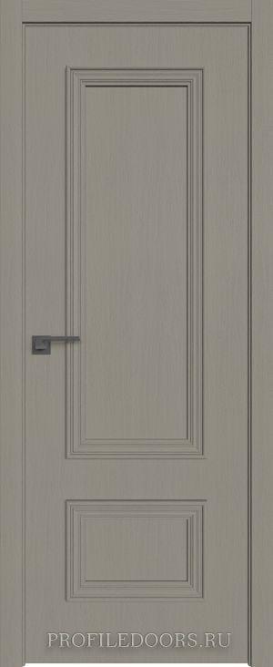 58ZN Стоун в цвет двери ABS в цвет с 4-х сторон