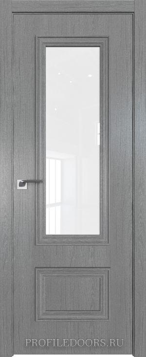 59ZN Грувд серый Лак классик в цвет двери ABS в цвет с 4-х сторон