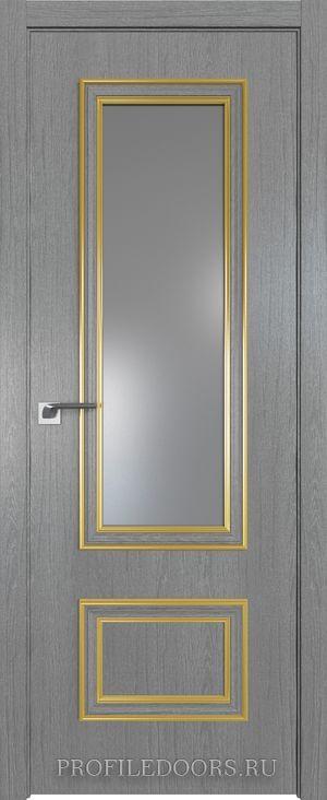 59ZN Грувд серый Lacobel Серебряный лак Золото ABS в цвет с 4-х сторон