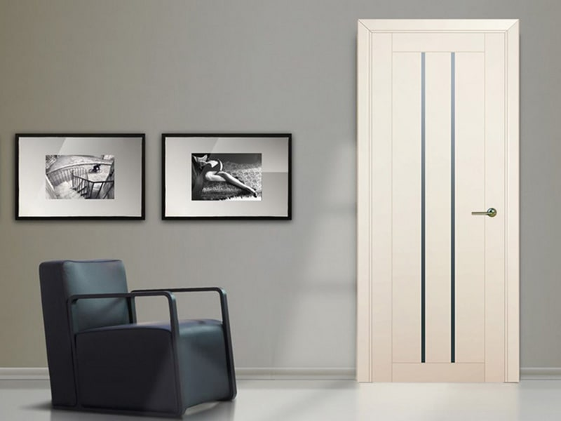 стороны открывания межкомнатных дверей