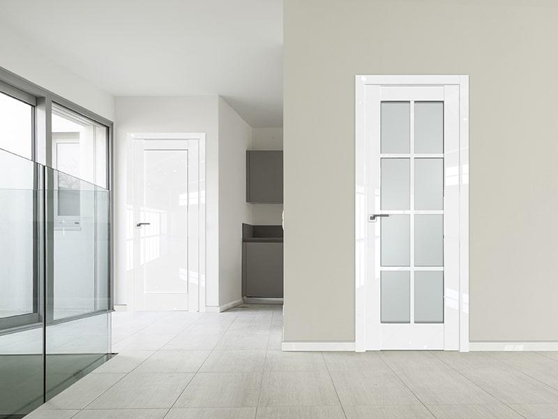 Как правильно выбрать цвет для межкомнатной двери? 3 Кейса по выбору цвета дверей.