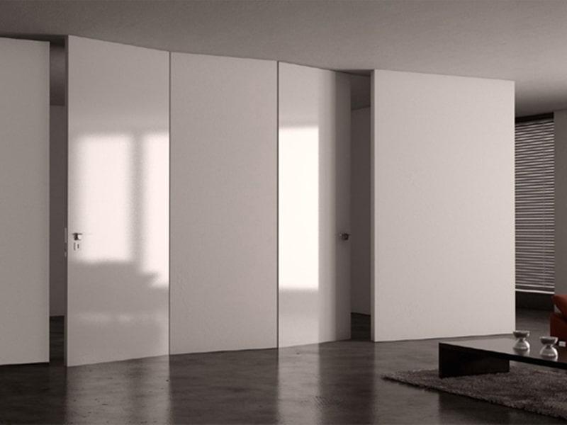 Дверная мода 2021. Что советуют дизайнеры использовать в интерьере?