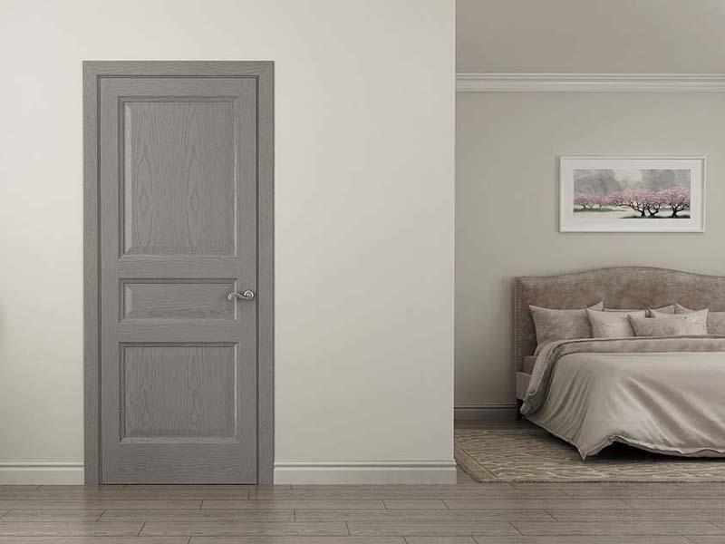 Идеальная межкомнатная дверь в квартиру. Какая она и существует ли она?