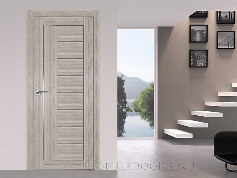 Советы по уходу за дверями из экошпона