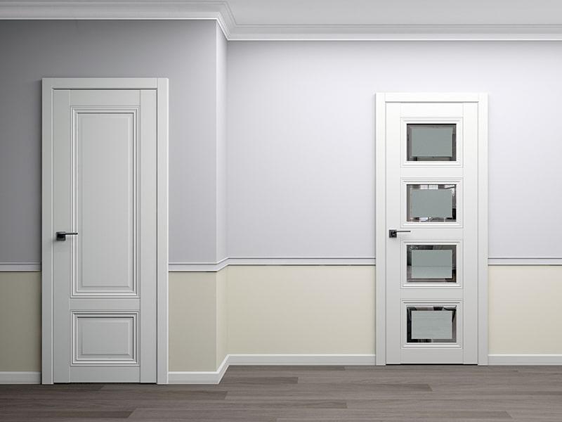 выбрать идеальную дверь