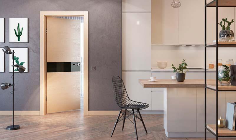 лучший выбор двери для квартиры