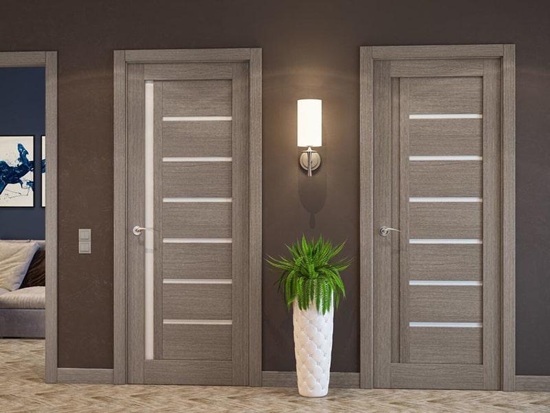 Лучший материал современности для межкомнатных дверей. Из какого материала стоит купить дверь?