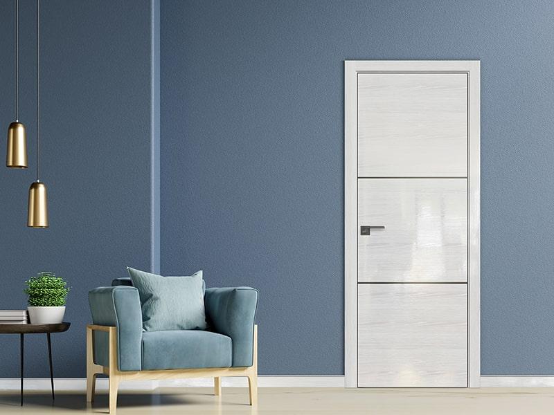 Межкомнатная дверь в неотапливаемый дом, критерии выбора. Как сделать правильный выбор?