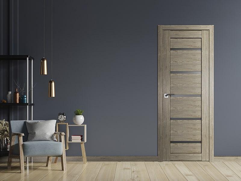 Дверь в частный дом, какую лучше выбрать? Критерии выбора межкомнатной двери в частный дом