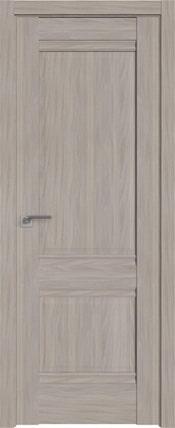 Винтажная дверь Серия X