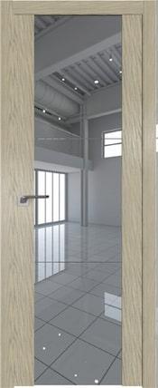 Межкомнатная дверь Купе серия N