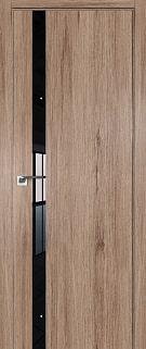 Межкомнатная дверь Купе серия ZN