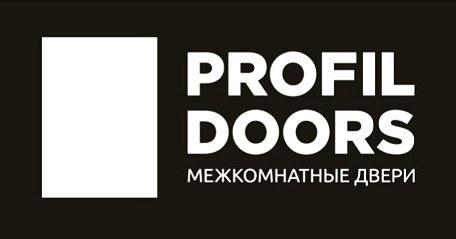 Логотип фирменного магазина ProfilDoors