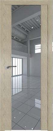 Поворотная дверь серия N