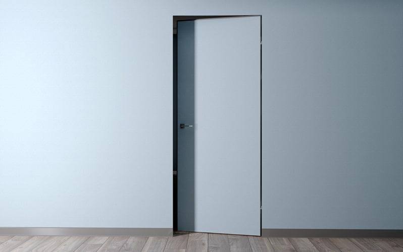 Системы открывания дверей INVISIBLE REVERSE