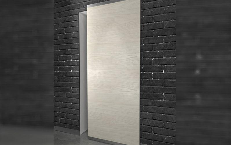 Системы открывания дверей MAGIC UNIQ